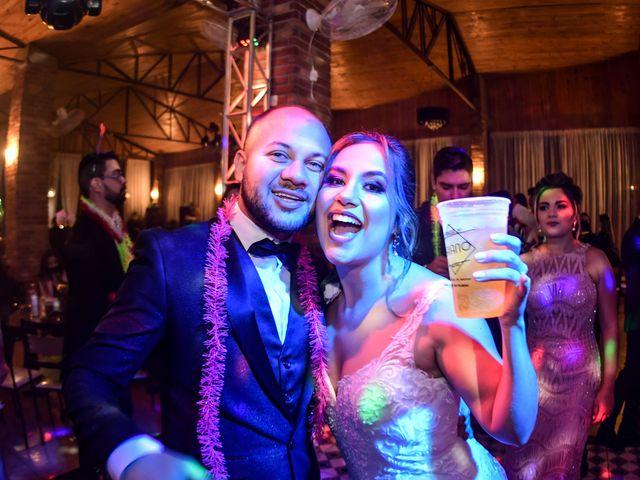 O casamento de Marcus e Mariana em Mairiporã, São Paulo 58
