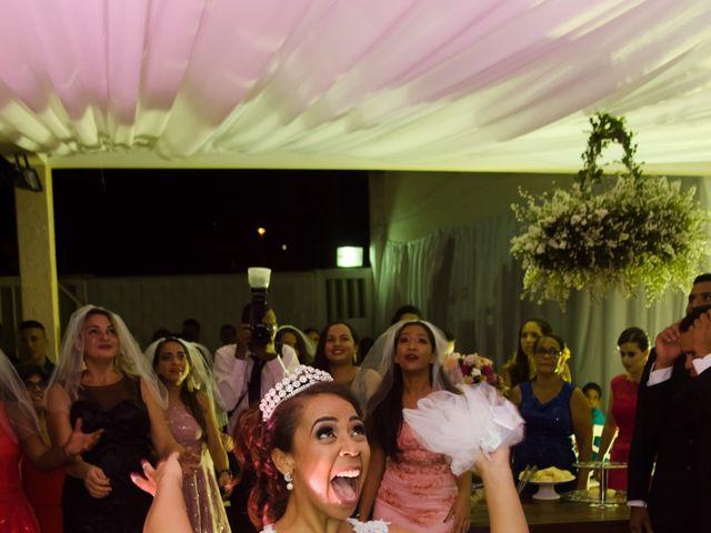 O casamento de Gustavo e Jamille em Itaberaba, Bahia 5