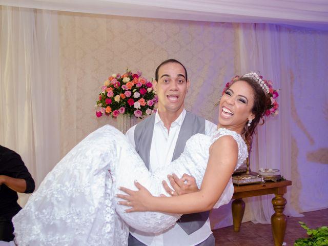 O casamento de Gustavo e Jamille em Itaberaba, Bahia 7