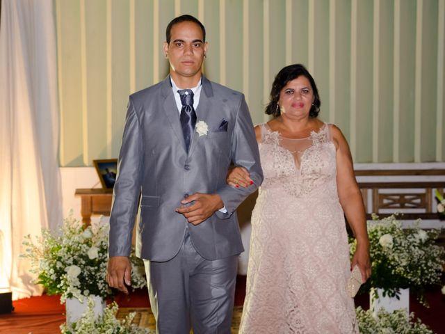 O casamento de Gustavo e Jamille em Itaberaba, Bahia 9