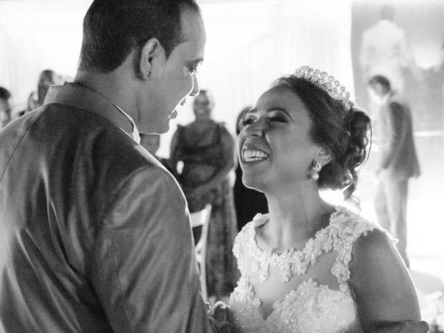 O casamento de Gustavo e Jamille em Itaberaba, Bahia 11