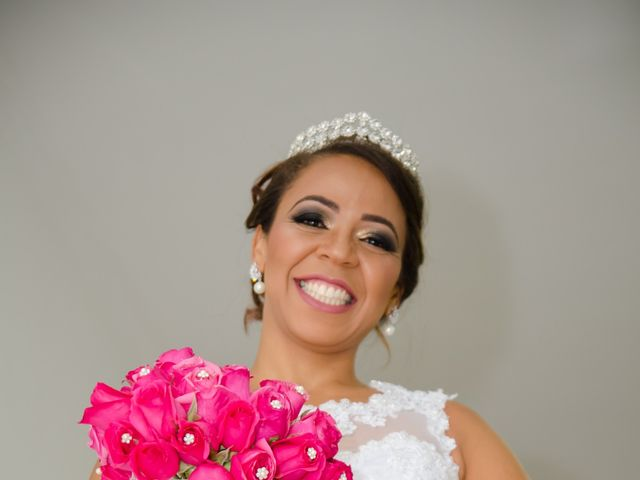 O casamento de Gustavo e Jamille em Itaberaba, Bahia 16