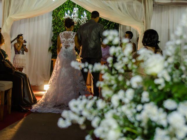 O casamento de Gustavo e Jamille em Itaberaba, Bahia 20