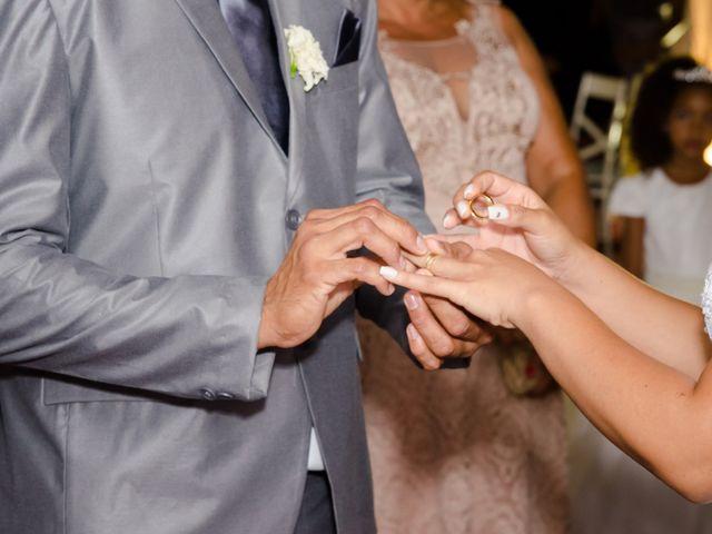 O casamento de Gustavo e Jamille em Itaberaba, Bahia 21
