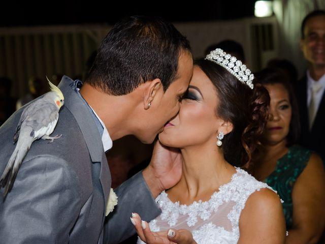 O casamento de Gustavo e Jamille em Itaberaba, Bahia 22