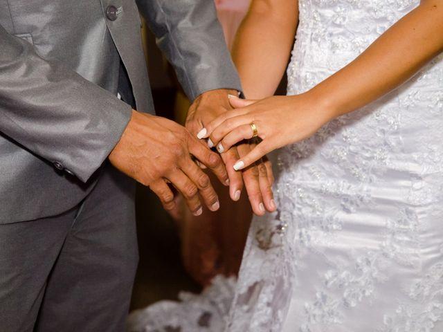 O casamento de Gustavo e Jamille em Itaberaba, Bahia 23