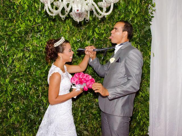 O casamento de Gustavo e Jamille em Itaberaba, Bahia 24