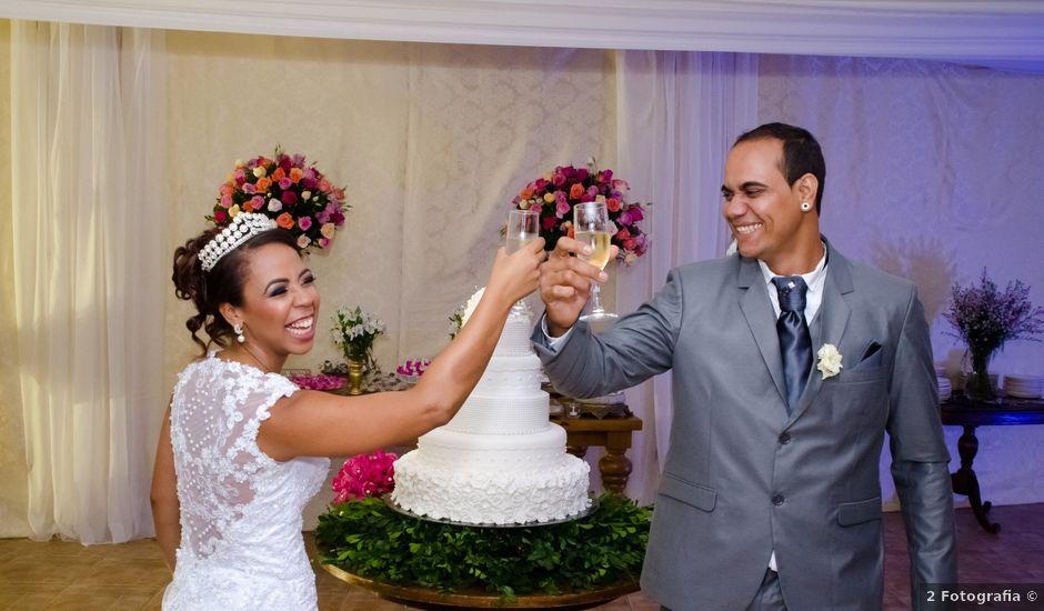O casamento de Gustavo e Jamille em Itaberaba, Bahia