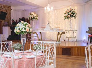 O casamento de Livia e Zeh 2