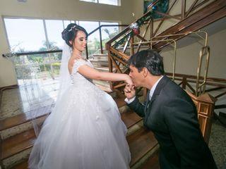 O casamento de Raquel Cristina e Cristopher Bocchi 2