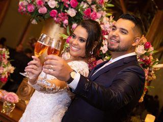 O casamento de Isabella e Ricardo