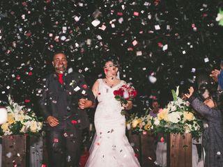 O casamento de Fernanda e José Rafael