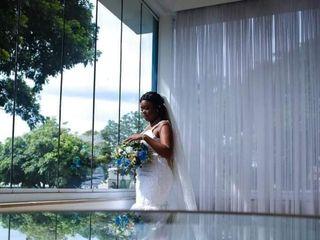 O casamento de Isabel e Edson 3