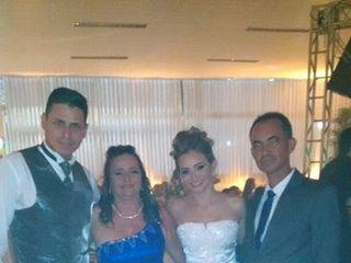 O casamento de Raiane e Rafael  1