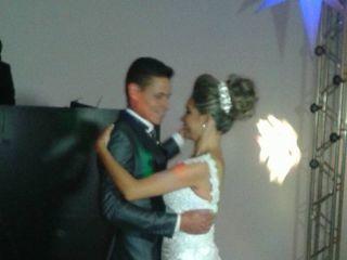O casamento de Raiane e Rafael  2