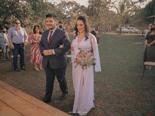 O casamento de Carolina e Lucas 3