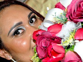 O casamento de Stefanni e Rômulo 2