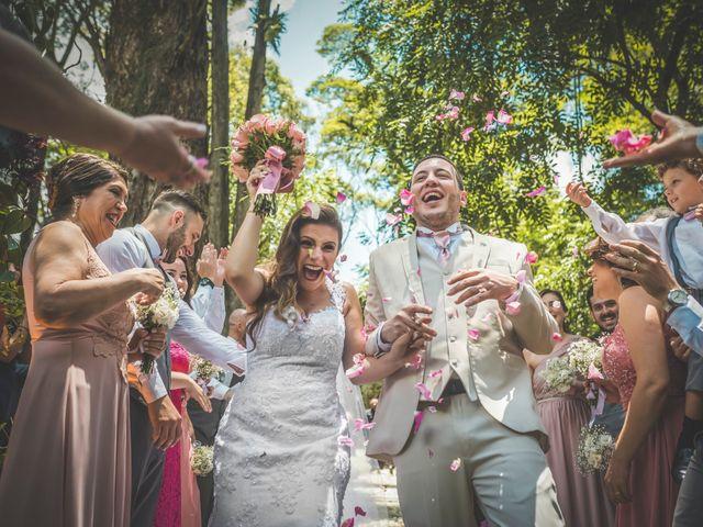 O casamento de Lindsey e Jason