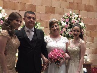 O casamento de Edvania e Elcio 2