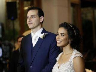 O casamento de Leandro e Joana 3