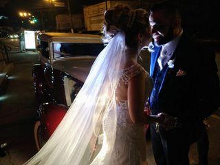 O casamento de Rosana  e Anderson  2