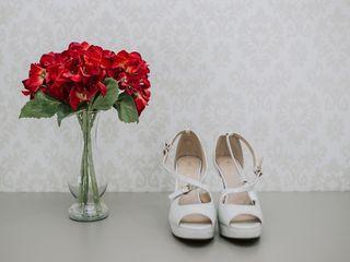 O casamento de Stefhanie e Eliezer 2