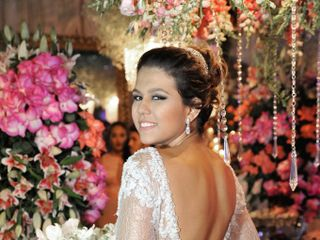 O casamento de Fernanda e Gustavo 1