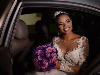 O casamento de Carolina Lima e Renan Batista 1