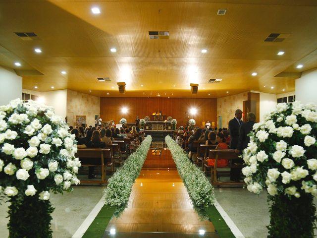 O casamento de Gustavo e Fernanda em Montes Claros, Minas Gerais 7
