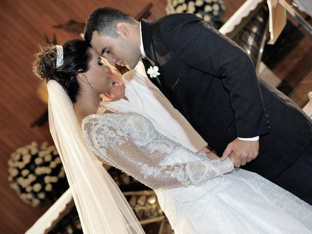 O casamento de Gustavo e Fernanda em Montes Claros, Minas Gerais 12