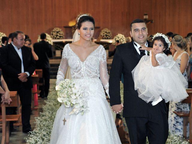 O casamento de Gustavo e Fernanda em Montes Claros, Minas Gerais 13
