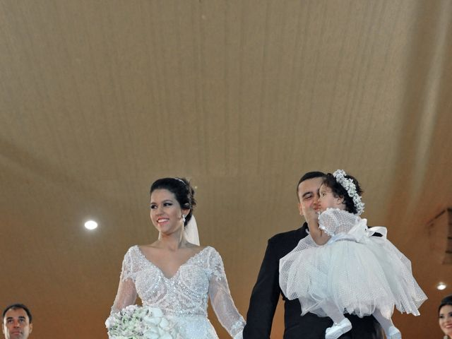 O casamento de Gustavo e Fernanda em Montes Claros, Minas Gerais 14