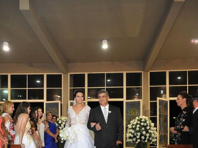 O casamento de Gustavo e Fernanda em Montes Claros, Minas Gerais 28