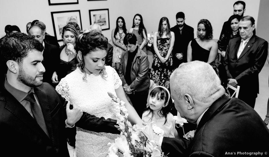 O casamento de Gustavo e Priscilla em Rio de Janeiro, Rio de Janeiro