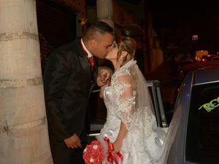 O casamento de Alline e Alex 3