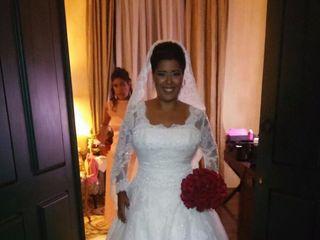 O casamento de Michele e Murilo 2