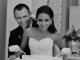 O casamento de Leide e Alex 1