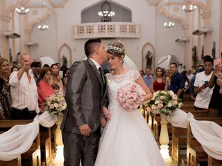 O casamento de Diogo e Michelle 3