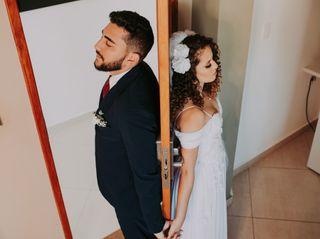 O casamento de Elisa e Vinicius 3