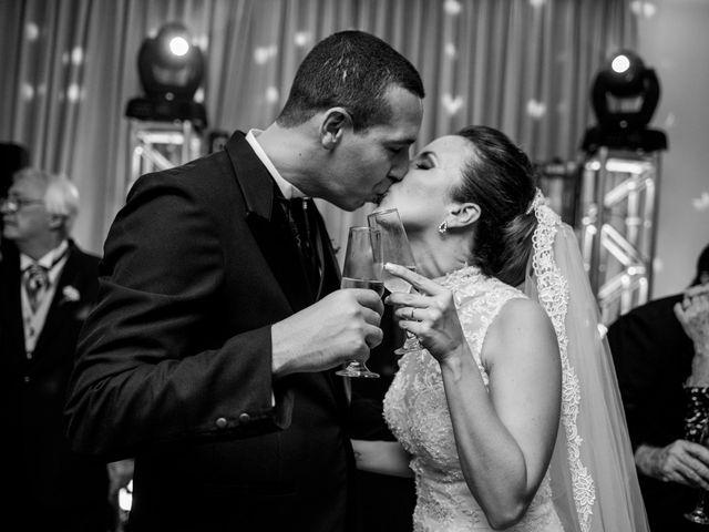 O casamento de Ana e Renato