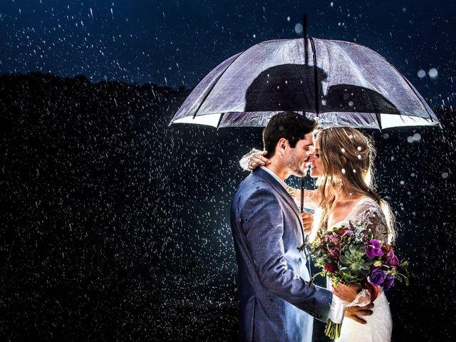 O casamento de Yasmin e Fernando