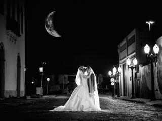 O casamento de Debora e Luiz Henrique 1