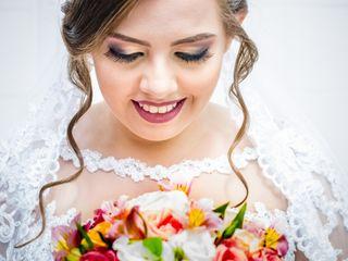 O casamento de Debora e Luiz Henrique 2