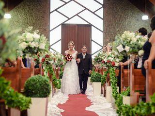 O casamento de Amanda e Fabricio 2
