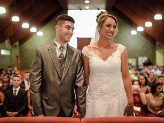 O casamento de Amanda e Fabricio 3