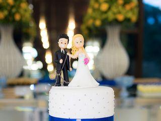 O casamento de Natanieli e Leandro 2