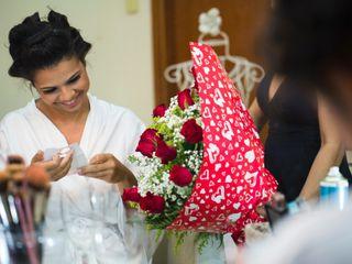 O casamento de Tuane e Andrey 1