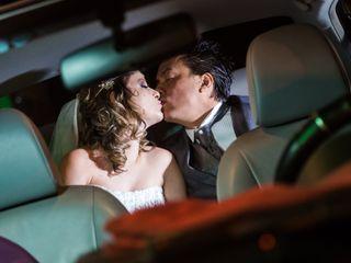 O casamento de Luciana e Gilberto 1
