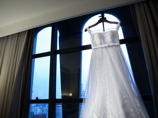 O casamento de Carol e Alvaro 1