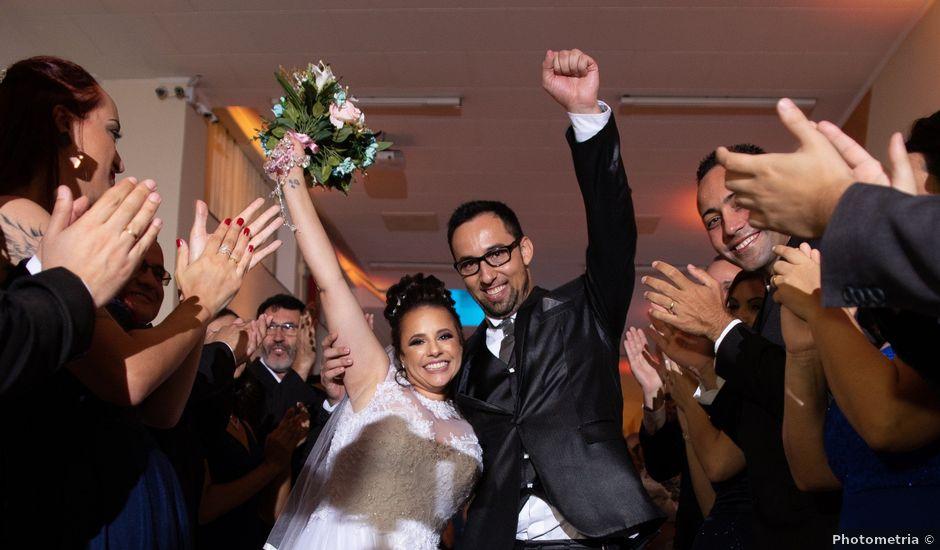 O casamento de Douglas e Erica em Santo André, São Paulo